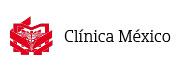 Clínica México Logo