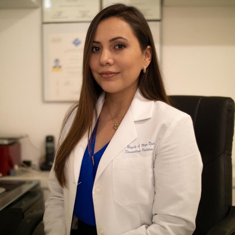 Dermatología / Pediátrica